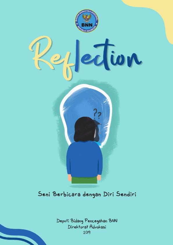 Buku Reflection BNN