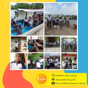 BNN Kabupaten Cilacap Sobo Ndeso