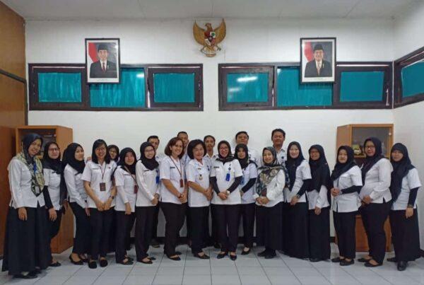 Konsolidasi Capaian Target Output dan Kinerja Satker di Lingkungan BNNP Jawa Tengah