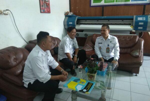 Rapat Koordinasi dalam Rangka Pengayaan Referensi Advokasi di BNN Provinsi Jawa Tengah