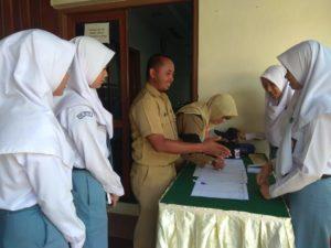 BNN Kabupaten Cilacap Mengadakan Workshop Penggiat Anti Narkoba di Lingkungan Pendidikan