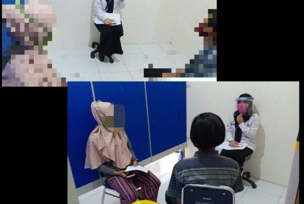 Konseling Keluarga Klien Klinik Pratama SEHATI