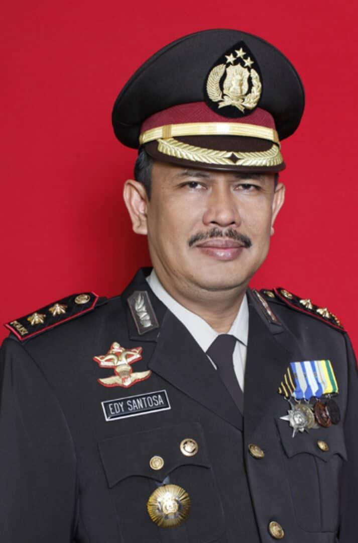 AKBP H. Ruswanto, SH.