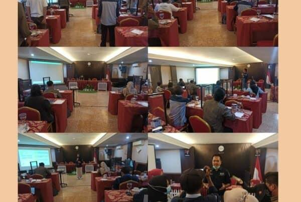 Workshop Penguatan Kapasitas Kepada Insan Media